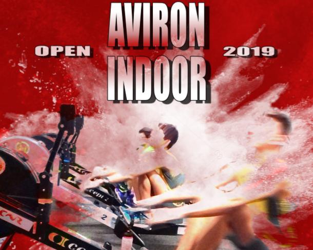 Championnat Drôme Ardèche Aviron Indoor 2020